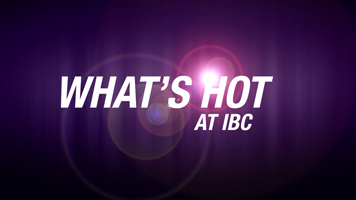 Digital Signage: IBC 2017: What's Hot at IBC with Voice Over