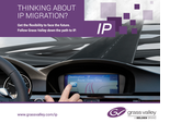 Thinking About IP Migration Brochure