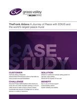 TheFrank Aldana Case Study