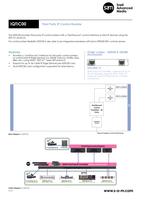 IQTIC00 Datasheet