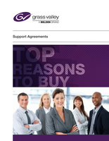 Top Reasons to Buy a Support Agreement