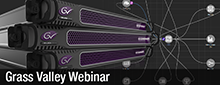 Webinar: SDN Simplifies SDI to IP Migration