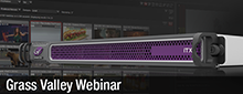 Webinar: More Compelling Television with Integrated Playout