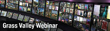 Webinar: IP Playout – Making the Connection