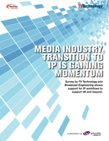 New Bay Media IP Migration White Paper