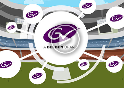 The Market Leader in Venues & Stadiums