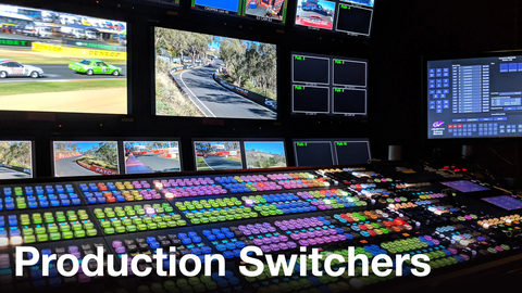 Production Switchers