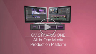 GV STRATUS One Overview: