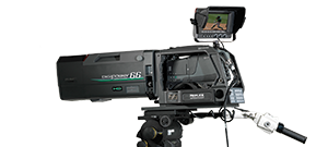 LDX 86<sup>N</sup> Native HD/3G/4K/High-Speed System Camera Solutions