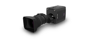 RS-LDX Integrated Robotic HD/3G Camera Systems